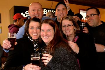 Ottawa Beer & Brewery Tours