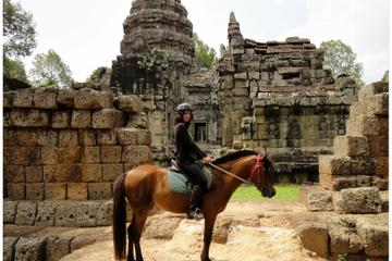 Angkor Wat Outdoor Activities