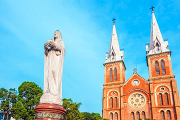 Ho Chi Minh City Shore Excursion: Private City Sightseeing Tour