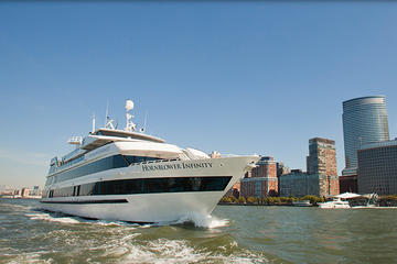 Picture of Manhattan Sunday Brunch and Jazz Cruise