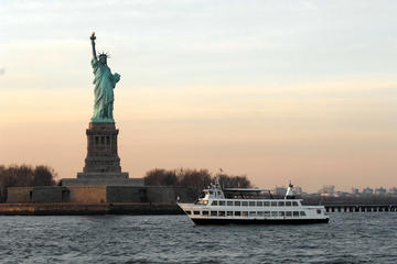 Picture of NYC Sightseeing Cruise