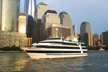 Picture of NY Mother's Day Brunch and Jazz Cruise