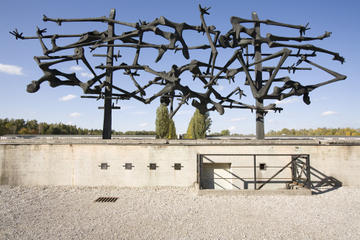 Excursion en petit groupe au Mémorial du camp de concentration de Dachau, au départ de Munich