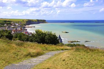 4-Day Normandy D-Day Landing Beaches Small-Group Tour from Paris