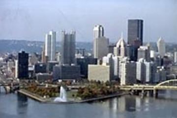 Pittsburgh Heritage Neighborhood Tour