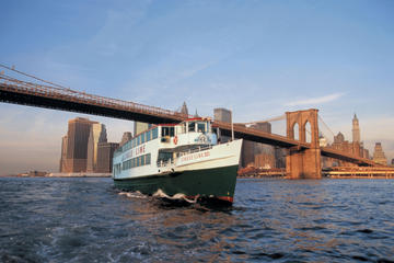 Circle Line: 2-Hour Best of Manhattan Cruise