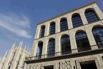 Guided Art Tour of Milan's Museum of the Twentieth Century