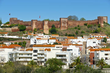 Silves and Caldas de Monchique Day Trip from the Algarve