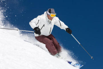 Thredbo or Perisher Blue Weekend Snow Trip