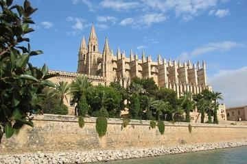 Palma de Mallorca Shore Excursion: Palma de Mallorca City Hop-on Hop-off Tour