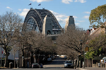 Sydney Walking Tours
