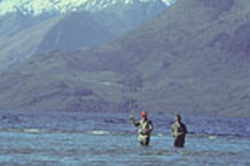 Full Day Fishing Tour from Christchurch