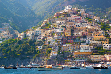 Shore Excursions for Naples