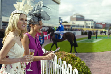 Melbourne Spring Racing Carnival - Race Day Cruising Package