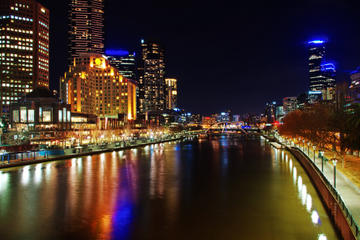 Spirit of Melbourne Dinner Cruise