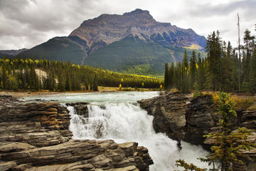 Rocky Mountains Tour: Jasper to Banff