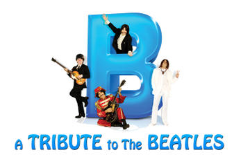 B - A Tribute to the Beatles at Planet Hollywood Resort and Casino