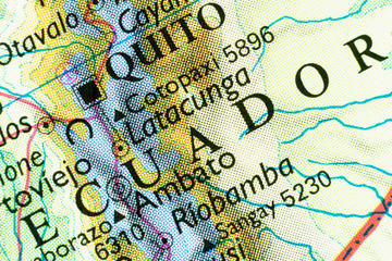 Quito Departure Transfers