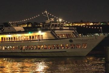 New York City Valentine's Dinner Cruise