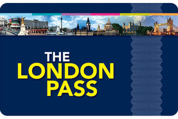 Great deals with the London Pass