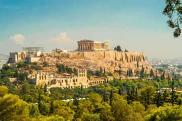 ALL Athens Tours, Travel & Activities