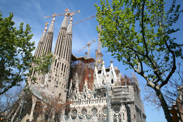 Barcelona Shore Excursion: Best of Barcelona Small-Group Tour - Skip the Line at La Sagrada Familia