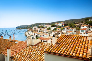 Private Salvador Dali Day Trip to Figueres and the Costa Brava from Barcelona