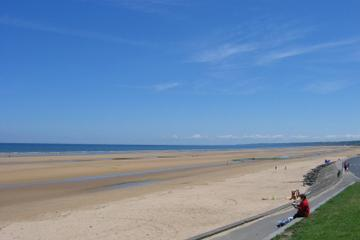 Private Tour: Normandy Landing Beaches, Battlefields, Museums and Cemeteries from Bayeux