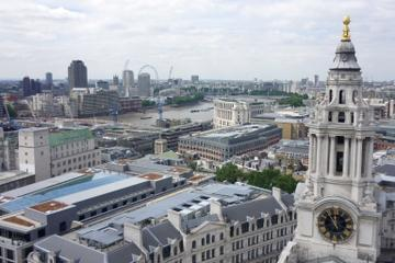 Private Tour: London Walking Tour