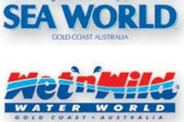 Gold Coast Airport and Theme Park Travel Pass