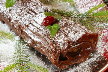 Paris Cooking Class: French Christmas Menu