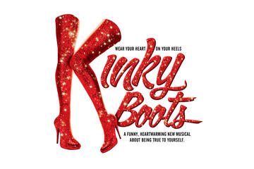 Picture of Kinky Boots on Broadway