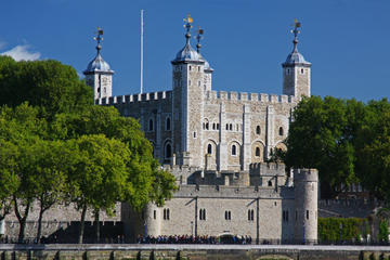 Skip the Line: Tower of London Tickets