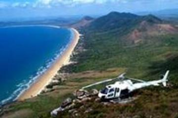 Barron Gorge, Kuranda and Beaches 20-Minute Helicopter Tour