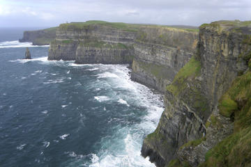 4-Day Ring of Kerry, Limerick, Cliffs of Moher, Galway and Connemara Rail Tour