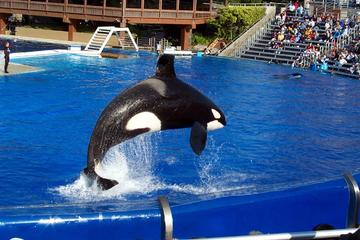 Los Angeles to San Diego Multi-Day Tour Including Sea World Tickets