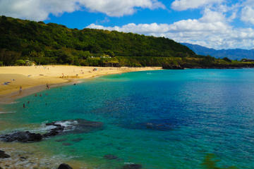 Oahu North Shore Adventure Half-Day Tour