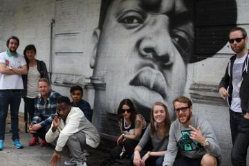 Picture of Brooklyn Hip-Hop Tour