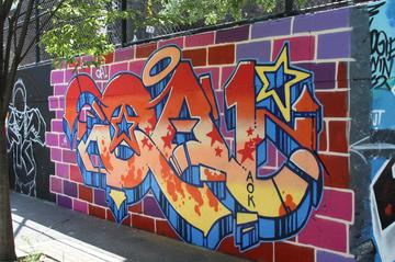 Picture of East Harlem Street Art Walking Tour