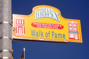 Harlem Hip-Hop Walking Tour