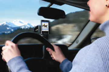 Banff Self-Guided Driving Tour with GPS Navigation