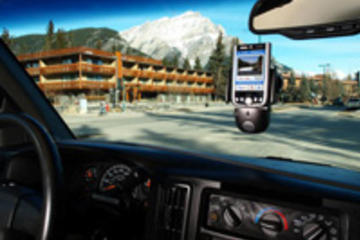 Calgary Self-Guided Driving Tour with GPS Navigation