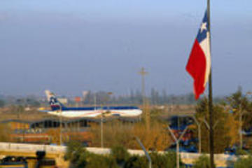 Santiago Airport Private Departure Transfer