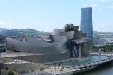 2-Night Bilbao Experience Including Guggenheim Museum Admission