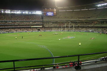 Sports Lovers Tours of Melbourne, Australia