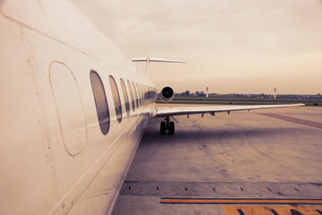 Vilnius Airport Arrival Private Transfer