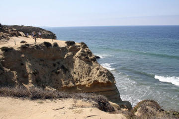 Hiking Tour of Torrey Pines State Reserve from San Diego