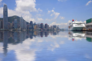 Hong Kong Private Transfer: Hotel to Ocean Terminal Cruise Port