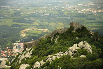 Private Tour of Lisbon, Estoril Coast and Sintra - UNESCO World Heritage Site