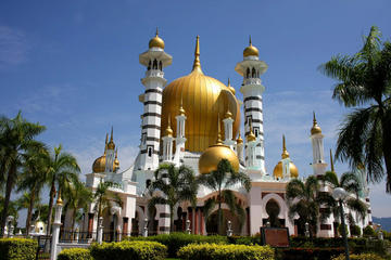 Private 7-Day Tour from Singapore: Malacca, Kuala Lumpur, Cameron Highlands and Penang